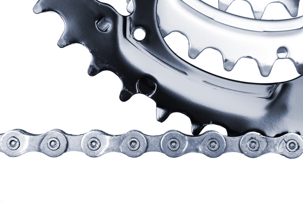 Replace Your Bicycle Chain in 7 Easy Steps – Bart the Bike Guy