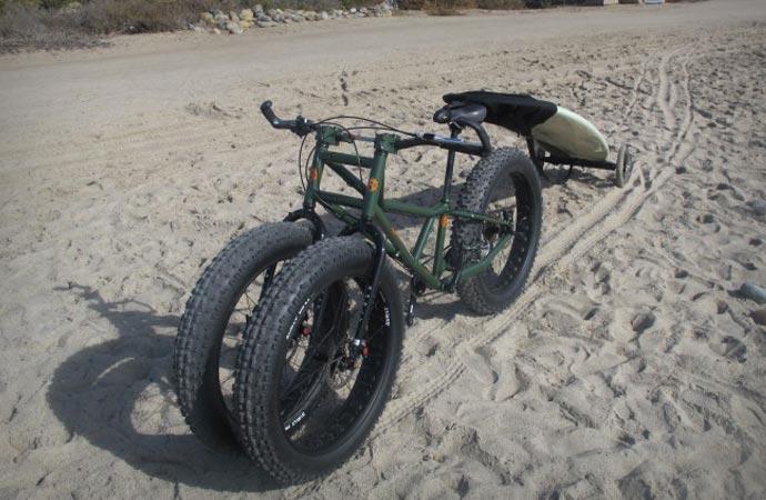 Fat Tire Bikes Bart Haynes