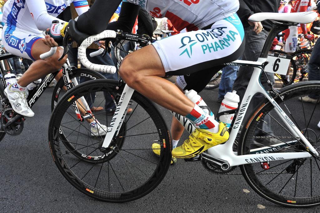 Cycling Shoes Bart Haynes