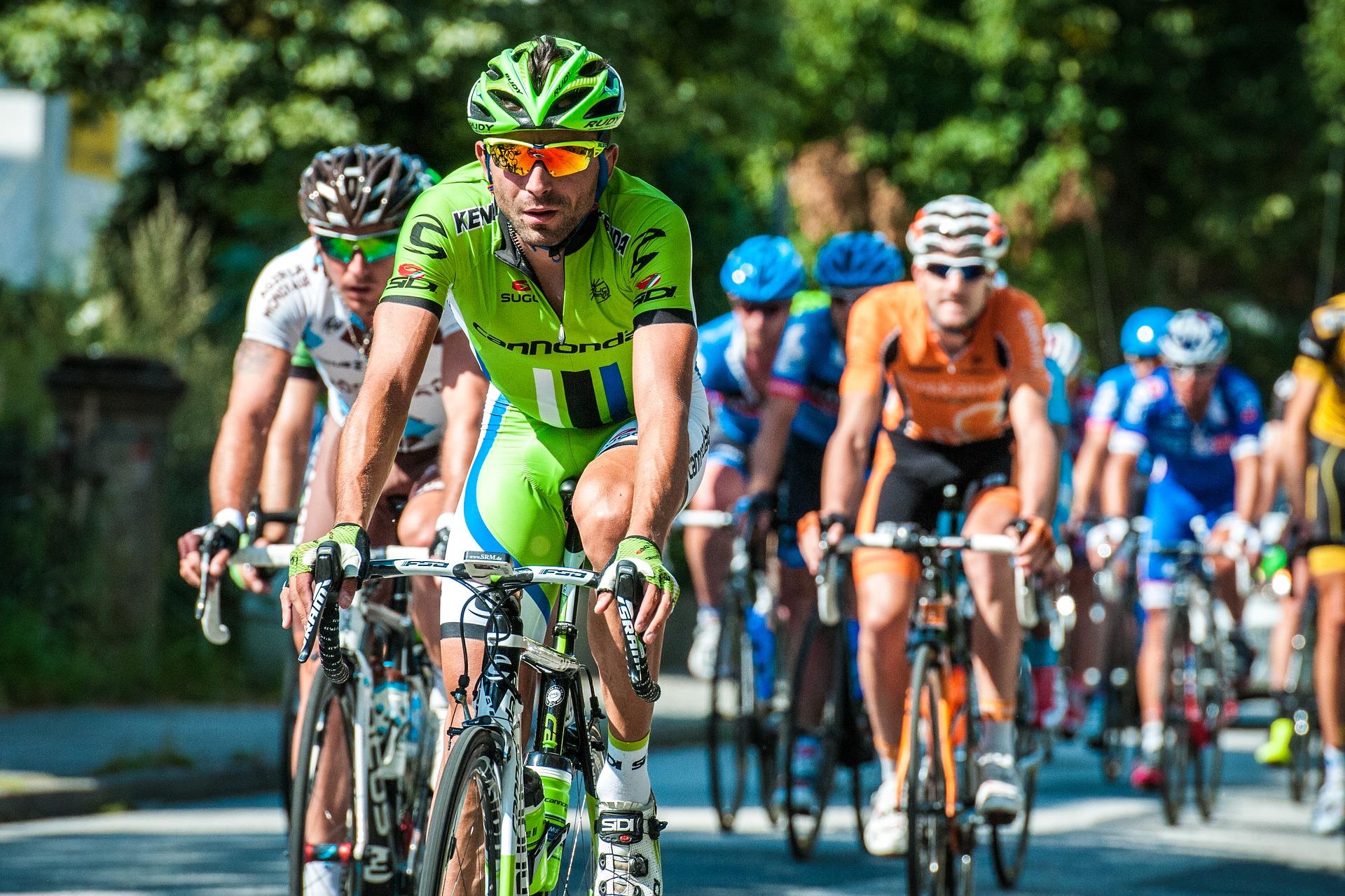 Ask Bart Haynes: 2017 Races for Beginners – Bart the Bike Guy