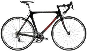 Bart Haynes - Racing Bike