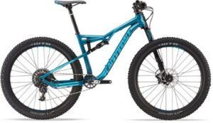 Bart Haynes - Mountain Bike