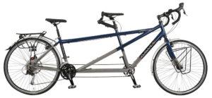 Bart Haynes - Tandem Bike