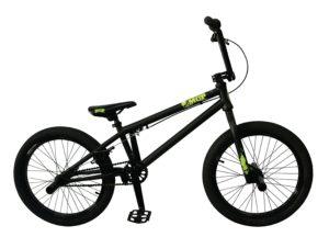 Bart Haynes - BMX Bike