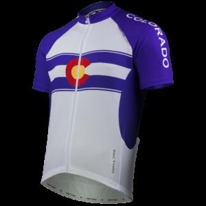 Cycling Jersey 2 Barton Haynes