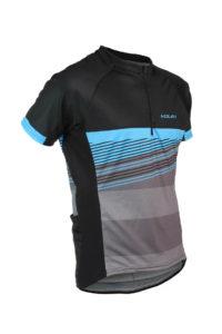 Cycling Jersey Barton Haynes