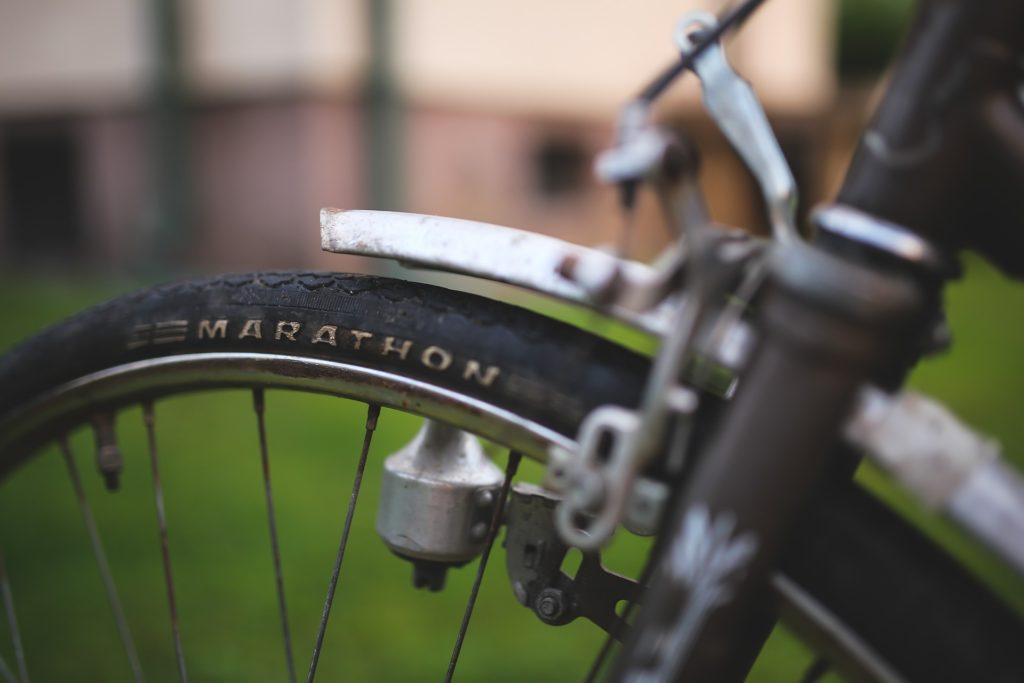 Barton Haynes Bicycle Tires