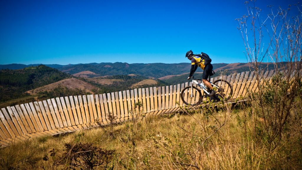 Barton Haynes Mountain Bike