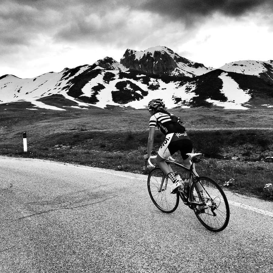 Barton Haynes California Cycling