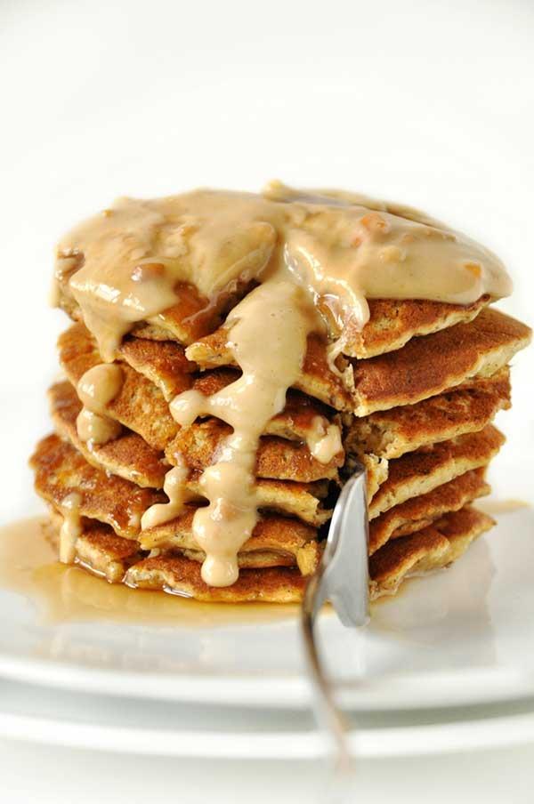 Barton Haynes San Diego California Pancakes