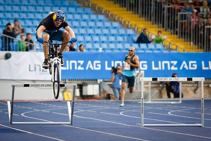 Bart Haynes Bicycle Blog