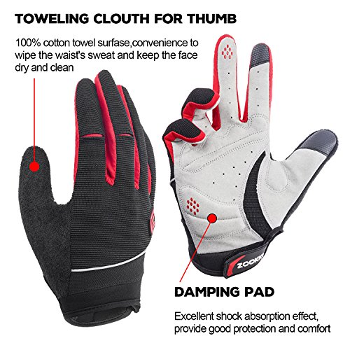 5 Best Cycling Gloves Bart The Bike Guy