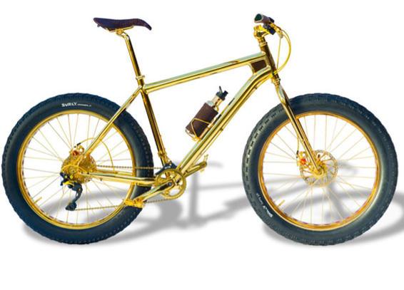 Barton Haynes Bicycle CA