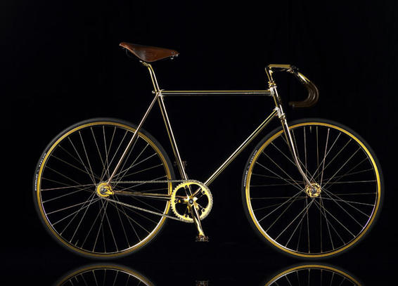 Barton Haynes Bicycle