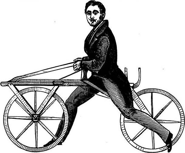Barton Haynes Bicycle History