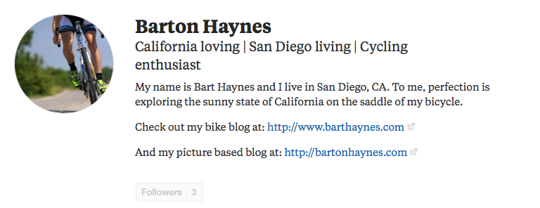 Barton Haynes Quora
