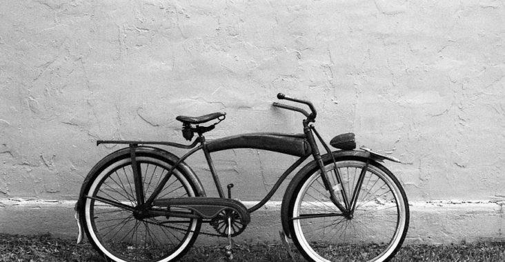 Barton Haynes Vintage Bicycle