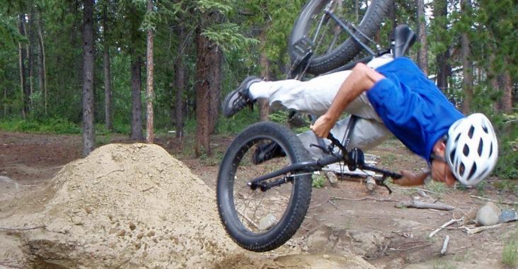 Bart Haynes San Diego Blog bicycle danger