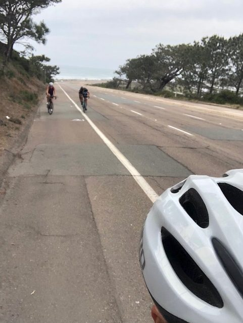 Bart Haynes San Diego ride update 4.17