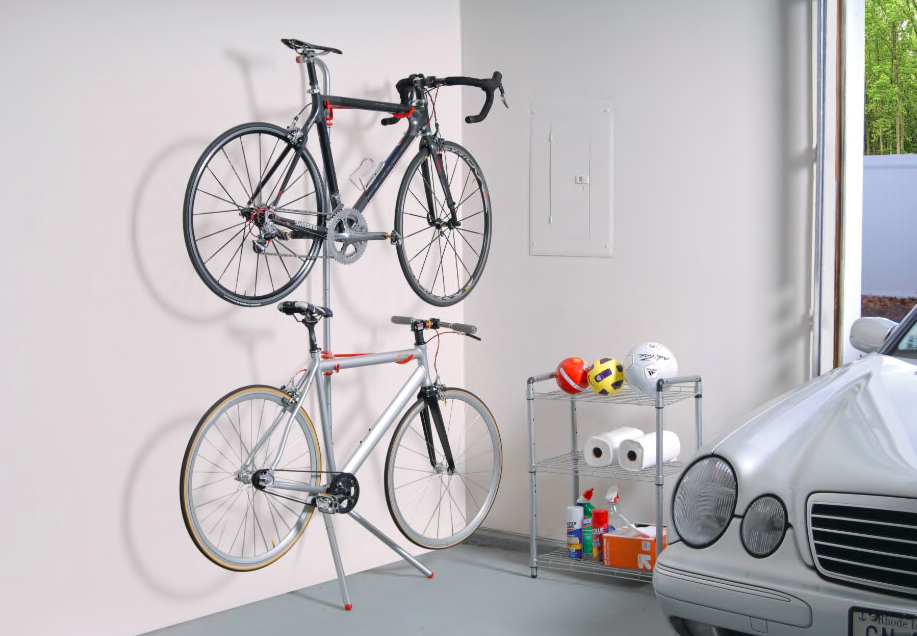 Bart Haynes Bike Rack