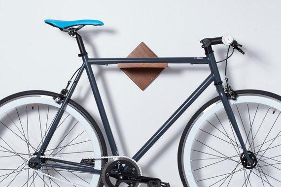 Bart Haynes Bike Wall Mount