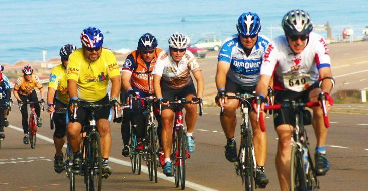 Bart Haynes San Diego Cycling