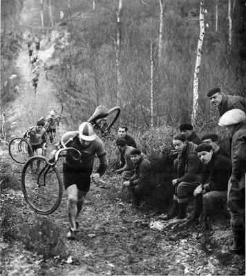 Barton Haynes Cyclocross