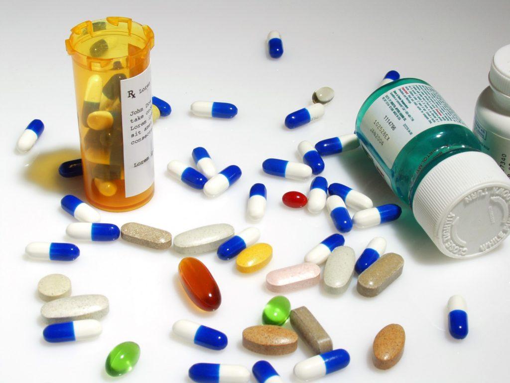 Barton Haynes Pills