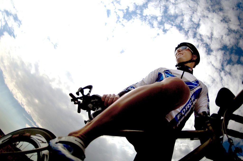 Barton Haynes Cycling Update