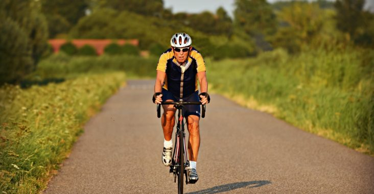 Barton Haynes Cyclist Update