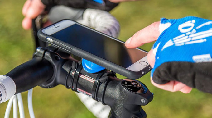 Barton Haynes Free Cycling Apps