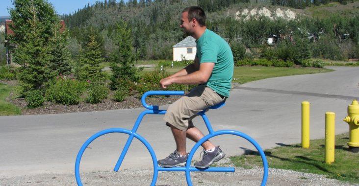 Barton Haynes Cycling Funny