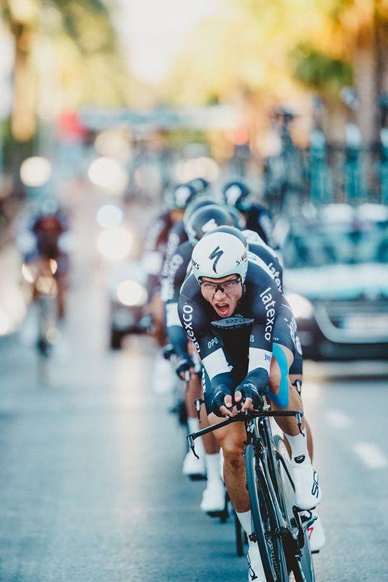 Barton Haynes Cycling Photography
