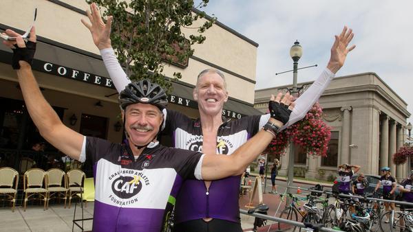 Barton Haynes Cycling San Diego
