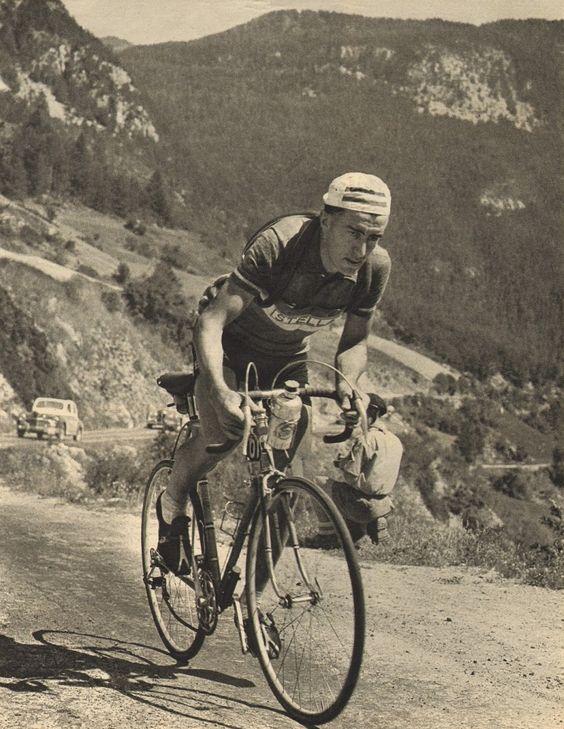 Barton Haynes Cyclist Photo