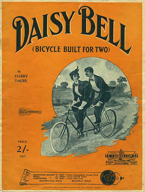 Barton Haynes Daisy