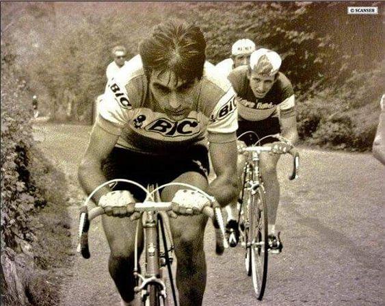 Barton Haynes Vintage Photo