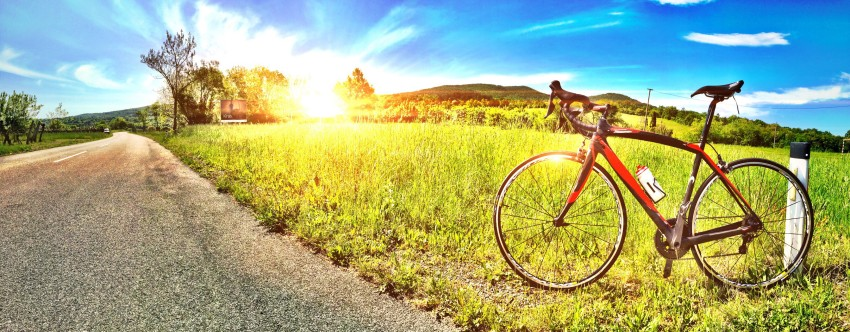 Barton Haynes Bike Blog History