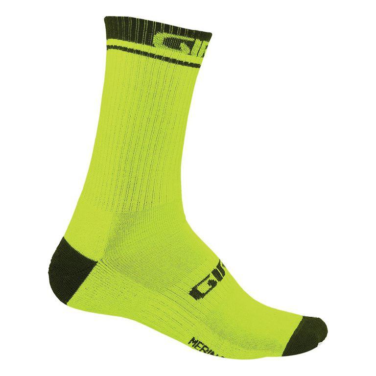 Barton Haynes Cycling Sock