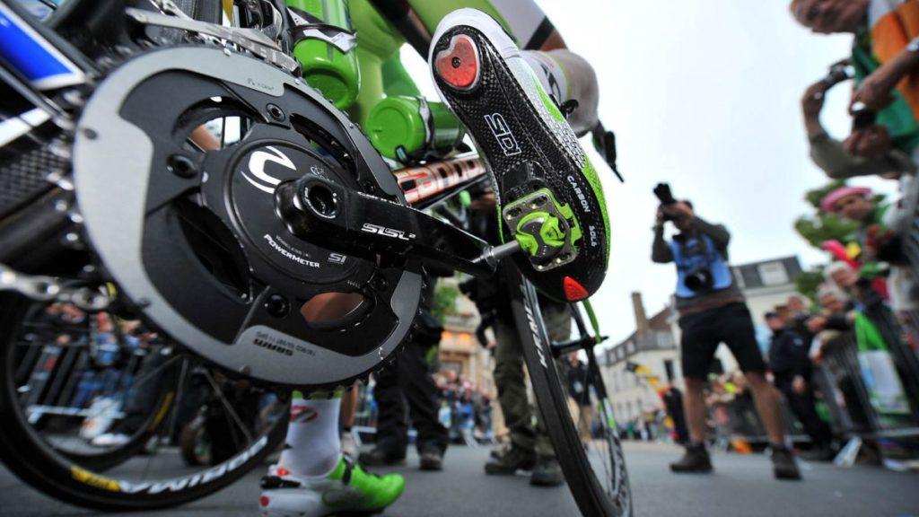 Bart Haynes Pedals
