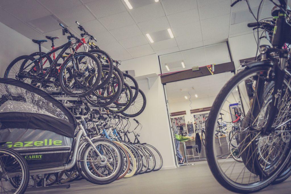 Cycling Store Barton Haynes