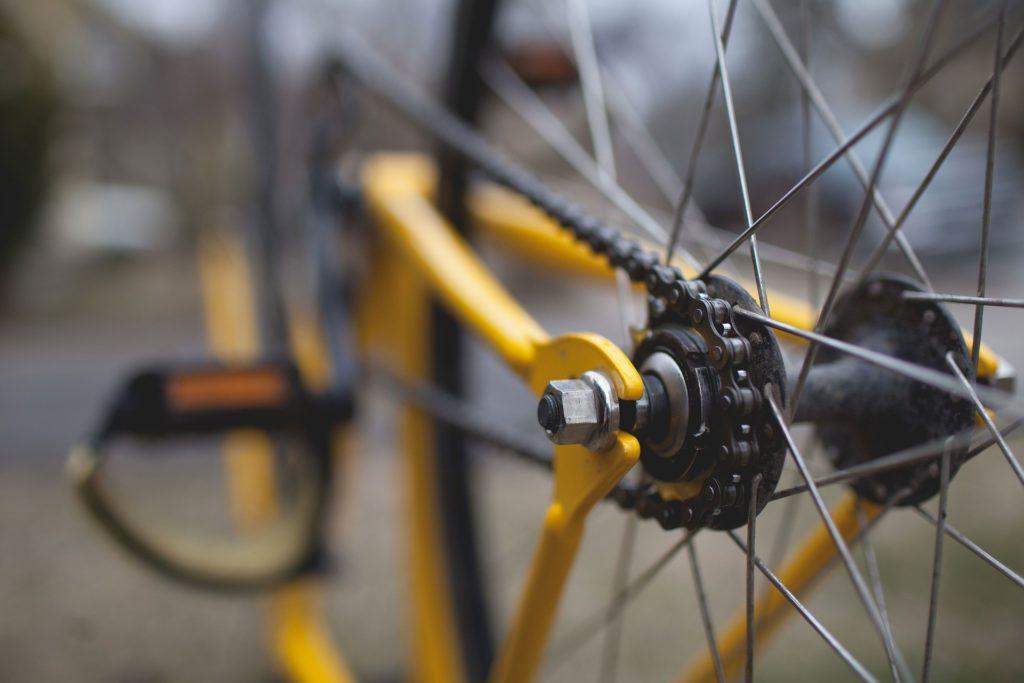 Barton Haynes Cycling Blog