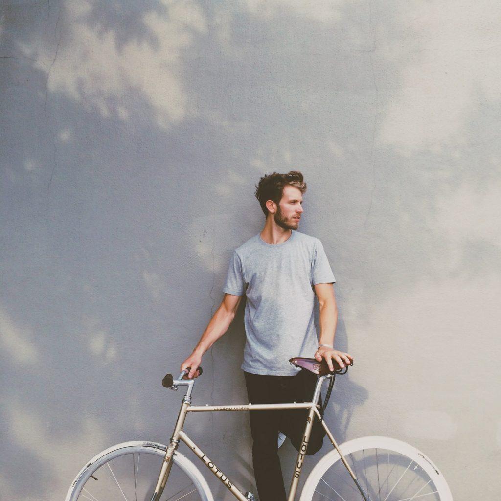 Barton Haynes New Cyclist