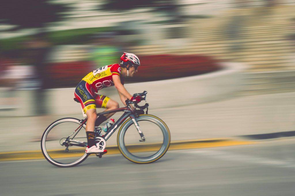 Barton Haynes Cycling Racing